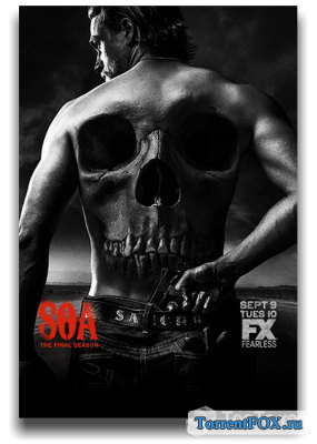 Сыны Анархии / Sons of Anarchy (7 сезон 2014)
