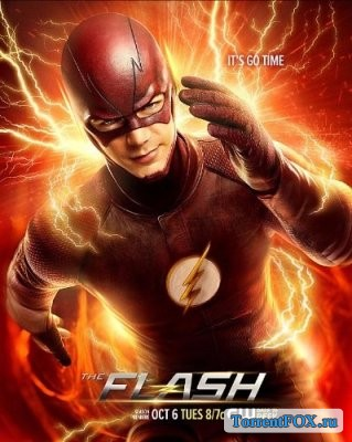 Флэш / The Flash (4 сезон 2017)