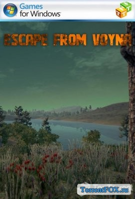 SCAPE FROM VOYNA: Tactical FPS survival