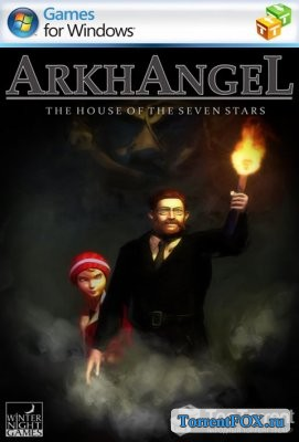 Arkhangel: The House of the Seven Stars