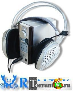 Realtek High Definition Audio Driver R2.64 Final ML (2011) PC