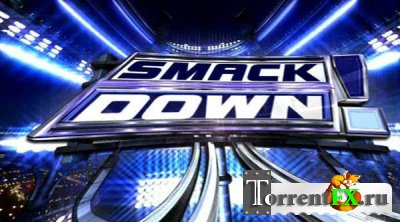 WWE Friday Night SmackDown [эфир от 27.01] (2012) HDTVRip | 545TV