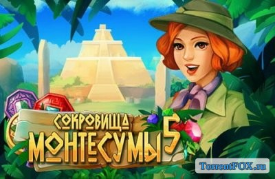 The Treasures of Montezuma 5 / Сокровища Монтесумы 5